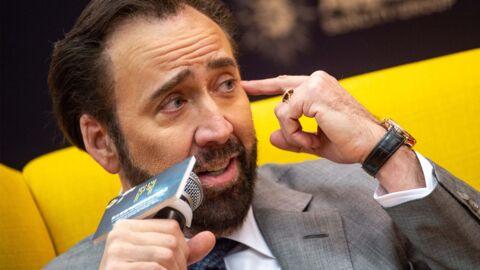 Nicolas Cage s'explique sur son divorce au bout de quatre jours
