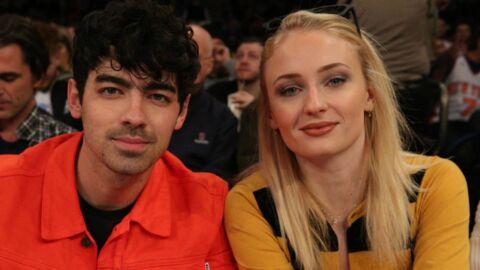Sophie Turner a révélé la fin de Game of Thrones à Joe Jonas: la réaction sans appel d'HBO