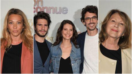 PHOTOS Laura Smet et Nathalie Baye séparées, Alain-Fabien Delon et Capucine Anav in love à une avant-première