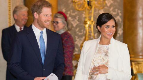 PHOTOS Meghan Markle et le prince Harry: séance shopping avant l'arrivée du royal baby