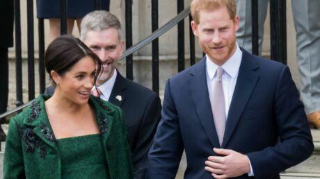 Meghan Markle et le prince Harry dépassent ensemble un incroyable record