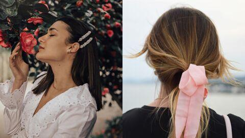d88b581f2c1b5 L accessoire pour cheveux