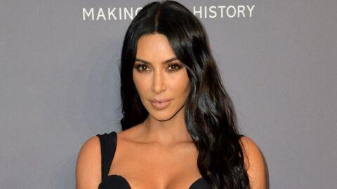 Kim Kardashian: le prénom de son bébé trouvé? Elle répond