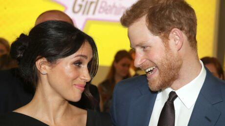 Meghan Markle enceinte: ces petites phrases trop mignonnes du prince Harry sur la paternité