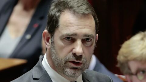 Christophe Castaner: sa femme et ses filles visées par de graves menaces, le coupable condamné