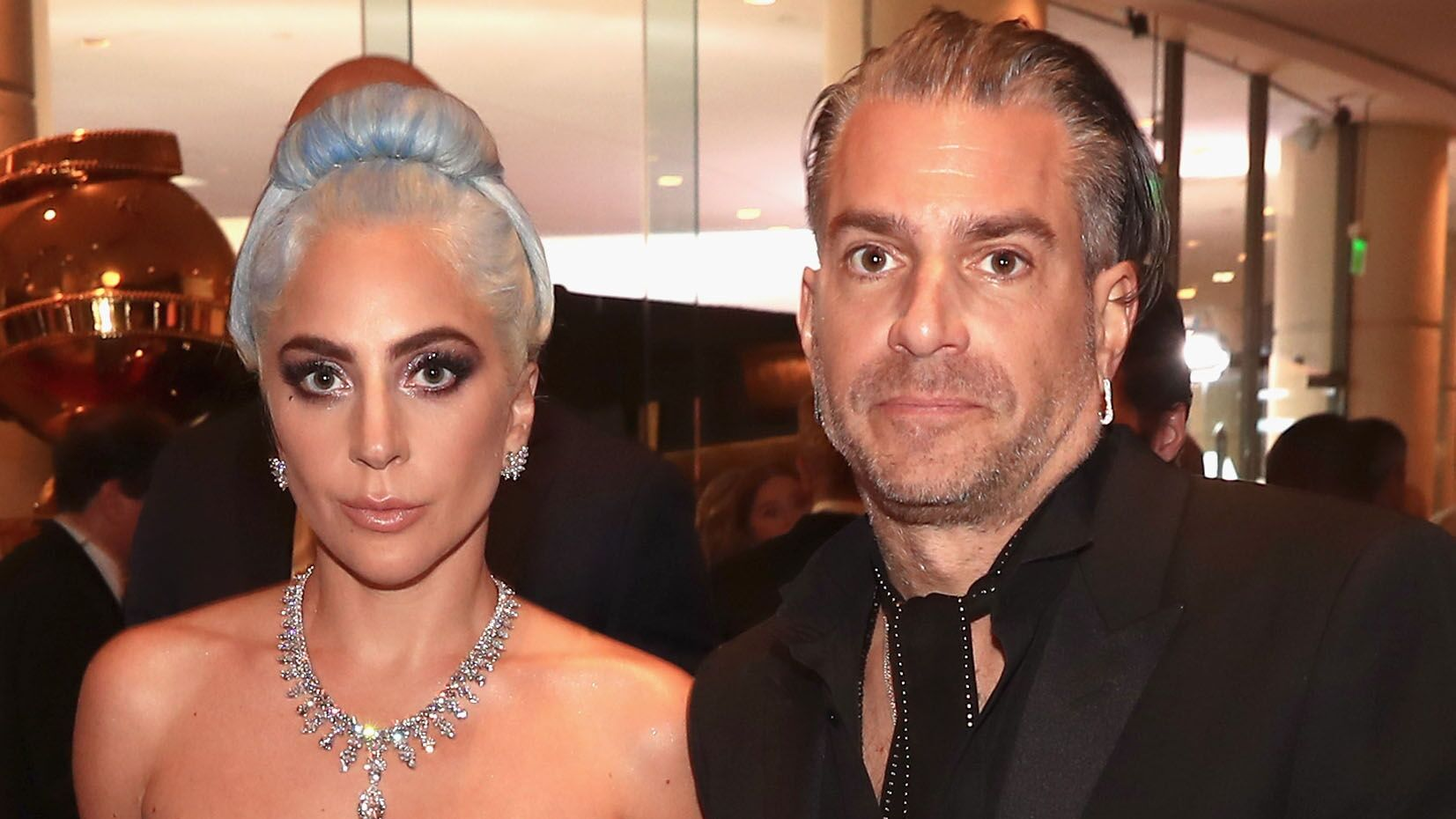 Lady Gaga : le gros défaut de Christian Carino qui l'a poussée à rompre