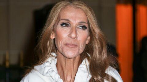 Céline Dion de plus en plus mince, elle s'explique sur sa perte de poids