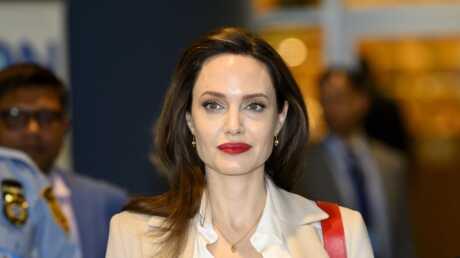 Angelina Jolie prête à se lancer dans une carrière politique? Elle répond enfin