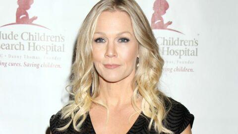 PHOTO Jennie Garth (Beverly Hills): son visage métamorphosé, elle répond aux rumeurs de chirurgie esthétique