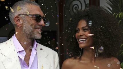 Vincent Cassel à nouveau papa: Tina Kunakey a accouché d'une petite fille qui s'appelle…