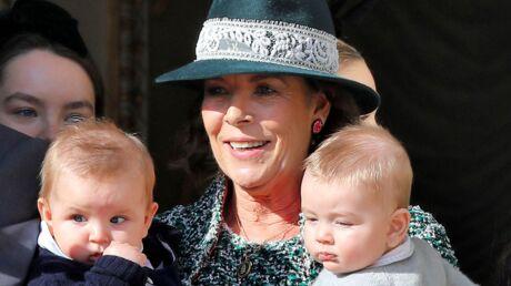 Caroline de Monaco grand-mère de 7 enfants: ses émouvantes confidences sur sa famille