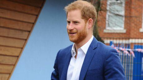 Prince Harry relève un drôle de défi dans un cours de danse