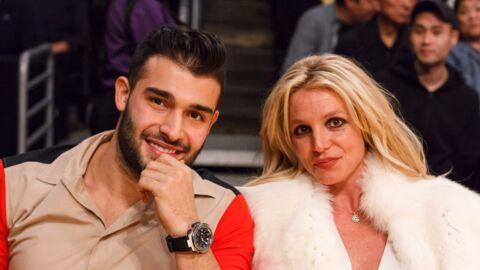 Britney Spears admise en hôpital psychiatrique: ce que fait son petit-ami Sam Asghari pour elle