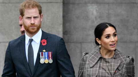 Meghan Markle blacklistée par la reine: ce geste qui rend le prince Harry fou de rage