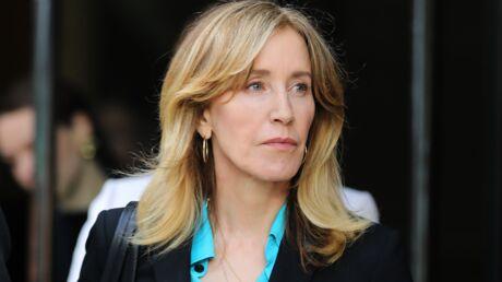 Felicity Huffman: que risque la star de Desperate Housewives pour l'affaire des pots-de-vin?