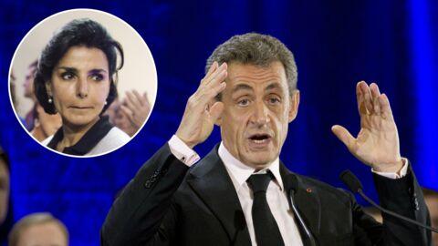 Nicolas Sarkozy de retour pour la présidentielle? Rachida Dati en dit trop