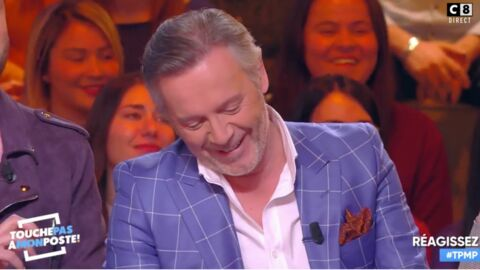 VIDEO TPMP : L'énorme bourde de Jean-Michel Maire face à Hugo Clément