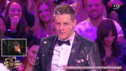 VIDEO TPMP: Matthieu Delormeau malmené par Laurent Baffie, il pète les plombs