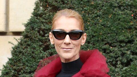 Céline Dion n'a pas oublié René Angélil: elle fait une grande annonce