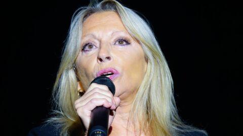 Véronique Sanson atteinte d'une tumeur, elle a dû boire des litres sur scène pour son retour!