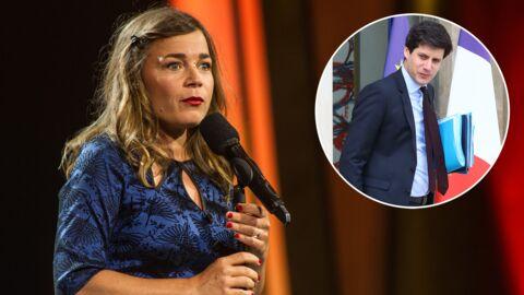 Blanche Gardin: après ses attaques contre le gouvernement, le ministre du Logement lui répond