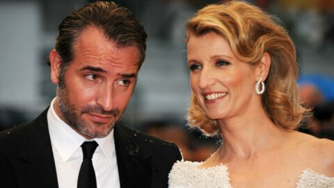Alexandra Lamy: ses rares confidences sur son divorce d'avec Jean Dujardin