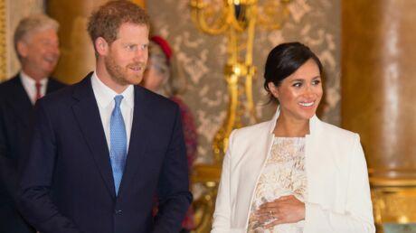 Meghan Markle et le prince Harry ont officiellement emménagé à Frogmore Cottage