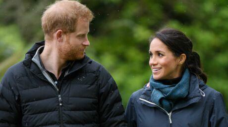 Meghan Markle: le très beau cadeau du prince Harry avant l'arrivée du royal baby