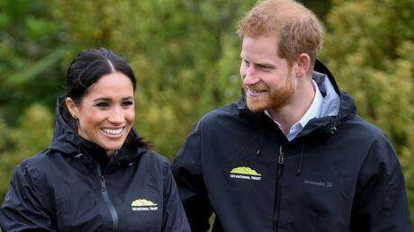Meghan Markle enceinte: tous les paris des bookmakers sur le royal baby