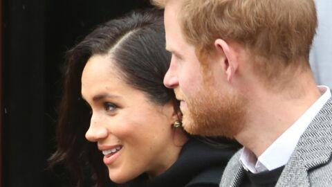 Meghan Markle et le prince Harry accusés d'avoir volé un citoyen britannique