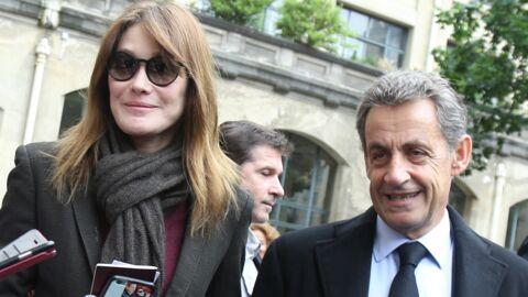 Nicolas Sarkozy: Carla Bruni n'aimerait «pas grand monde» dans son entourage