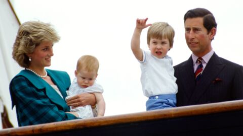 Prince Charles: cette petite astuce dont il usait pour faire sourire William et Harry sur les photos