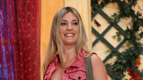 Eve Angeli plus amoureuse que jamais: cette erreur qu'elle ne veut plus faire