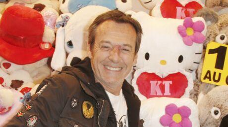 PHOTOS Jean-Luc Reichmann retrouve le sourire après l'affaire Christian Quesada