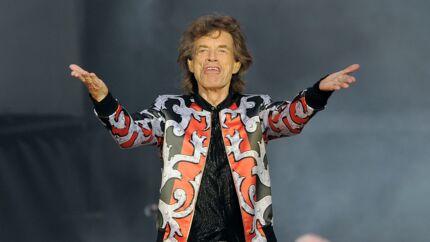 Mick Jagger: le chanteur rassure ses fans après son opération du cœur