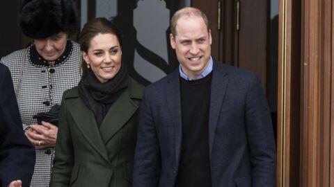 À neuf ans, Kate Middleton craquait déjà pour le prince William