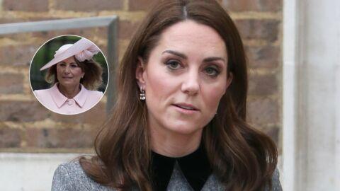 Kate Middleton: sa mère Carole serait exécrable avec ses employés