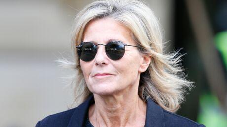 Claire Chazal: après TF1, à nouveau poussée vers la sortie?