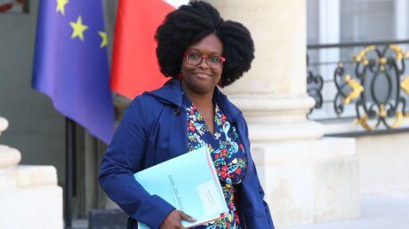 Sibeth Ndiaye: ce petit détail passé totalement inaperçu!