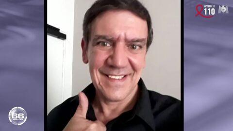 VIDEO Christian Quesada: l'étrange explication qu'il donnait à ses voisins surpris par les visites des gendarmes