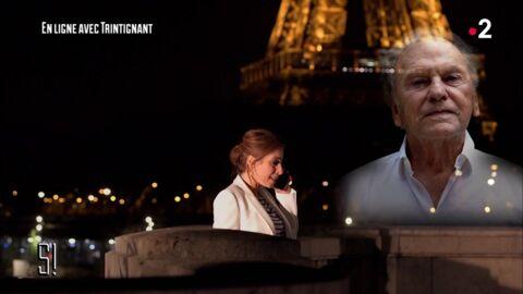 VIDEO Jean-Louis Trintignant atteint d'un cancer: les nouvelles ne sont pas rassurantes