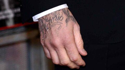 Tatouage – avoir sa famille dans la peau