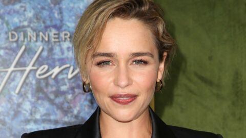 Emilia Clarke: les images impressionnantes de son séjour à l'hôpital après son AVC