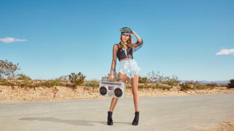 Coachella – Boohoo lance une collection spéciale Festivals!