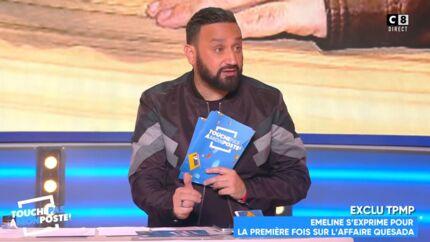 VIDEO Cyril Hanouna sous le choc: il apprend en direct qu'une fan de TPMP a été victime de Christian Quesada