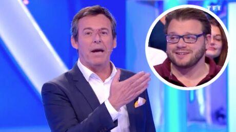 Jean-Luc Reichmann (Les 12 coups de midi) réagit tristement à l'élimination de Benoît