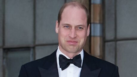 Le prince William a infiltré les services secrets britanniques
