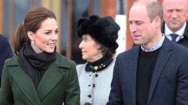 Double peine pour la duchesse