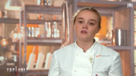 Top Chef: Alexia fond en larmes après une surprise de la production