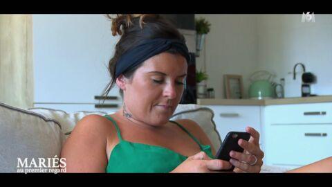 Sonia (Mariés au 1er regard): la vérité sur les SMS trouvés dans le téléphone de Maxime